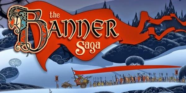 Análisis de The Banner Saga, la obra maestra de Stoic