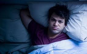 mengobati insomnia dan susah tidur