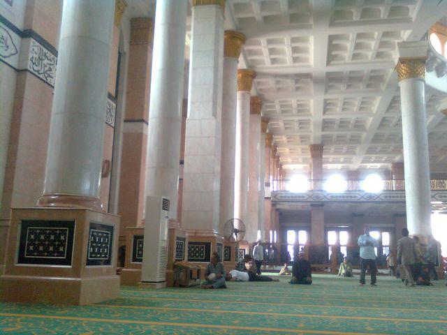 Masjid Kubah Mas