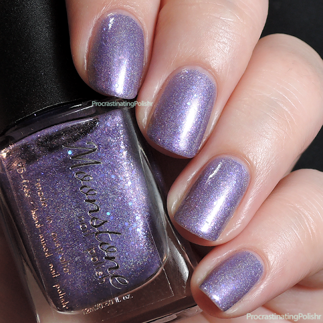 Moonstone Nail Polish - Sweet Nothing | Long & Lost collection