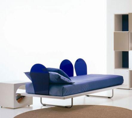 Muebles modernos para el dormitorio infantil infantil decora - Muebles dormitorio infantil ...