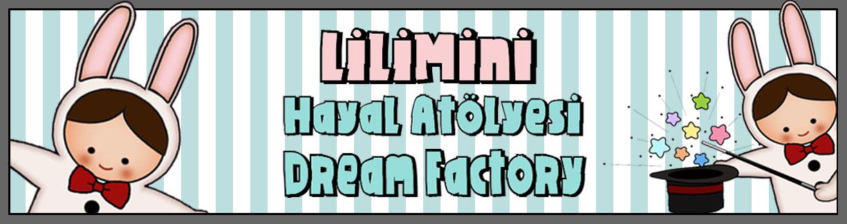 LiliMini Hayal Atölyesi- Dream Factory