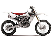 2014 Yamaha YZ450F | Yamaha pictures 4