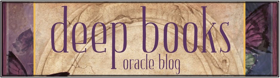 Deep Books Oracle Blog