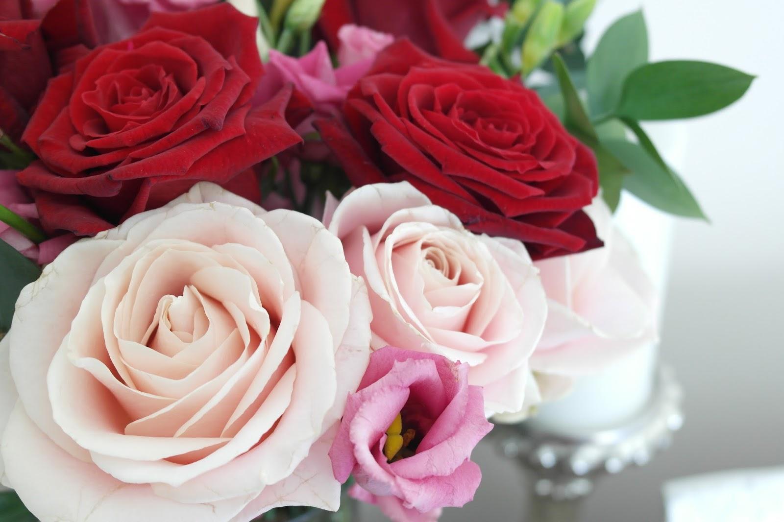 Debenhams Flowers 25 Off Voucher Code Devoted To Pink