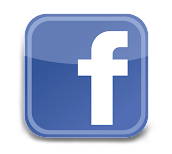 J'ai ma page Facebook!