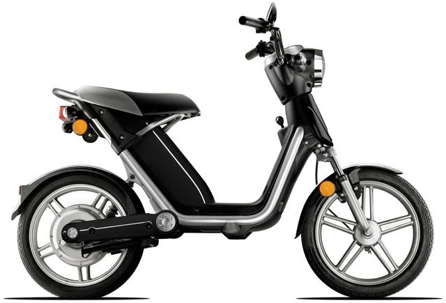 vivre sans voiture v lo et scooter lectrique v lo cyclo l 39 alternative. Black Bedroom Furniture Sets. Home Design Ideas