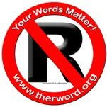 Your words matter!