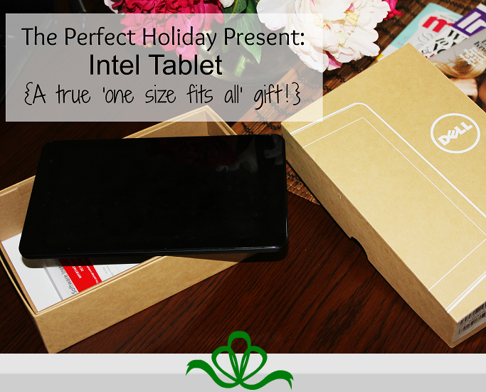 Intel Tablets, #TabletCrew