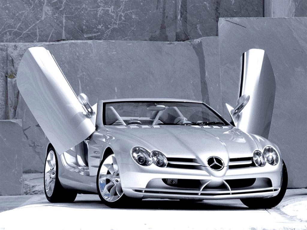 Mercedes-Benz Cars Info \x26amp;