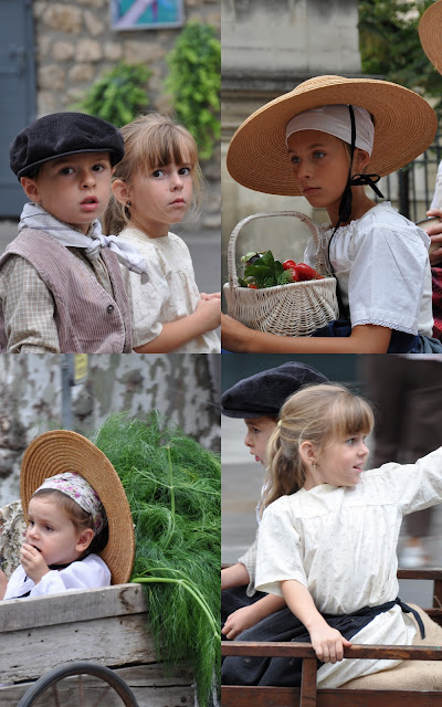 costumes provenaux