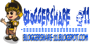 Blogger share #11 Multimedia Content Utility