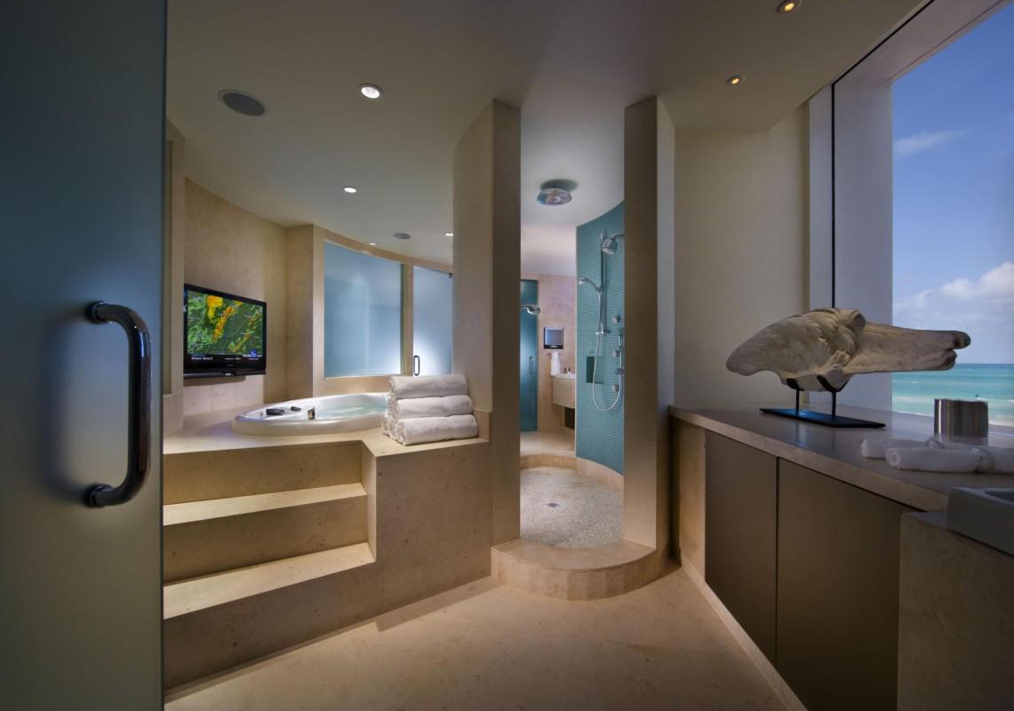 Bathroom Countertop Cabinets