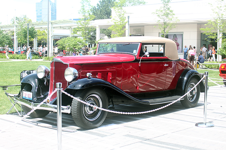 Positively Tuesday Positively Classy - Classy classic cars
