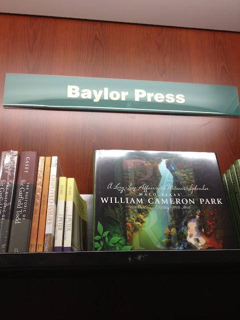 Baylor press