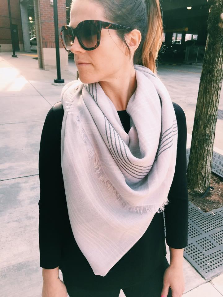 lululemo mudra scarf