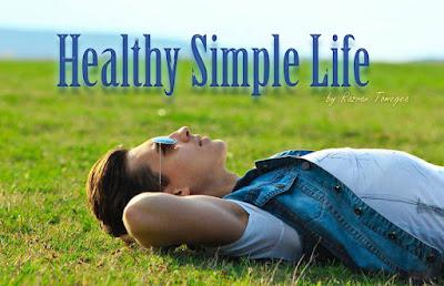 Healthy Simple Life Razvan Tomegea