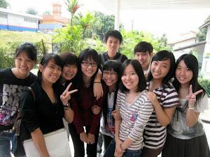 Churchmatess ♥♥