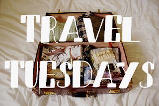 travel tuesdays