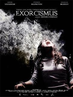 Ver La posesión de Emma Evans (2010) Online