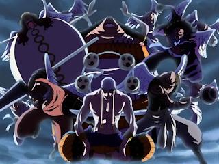 Ras Langit di One Piece mangacomzone