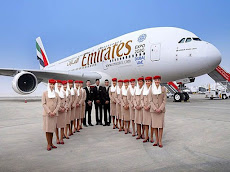 EMIRATE AIRLINES DEALS