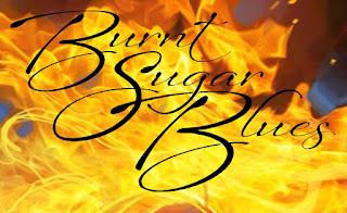 Burnt Sugar Blues logo
