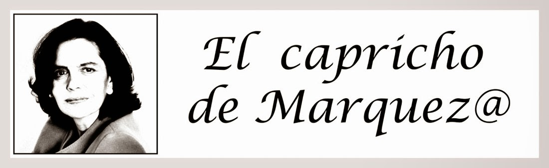 El capricho de Marquez@
