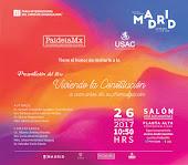 PRESENTACIÓN LIBRO EN LA FIL 2017 [FERIA INTERNACIONAL DEL LIBRO EN GUADALAJARA]