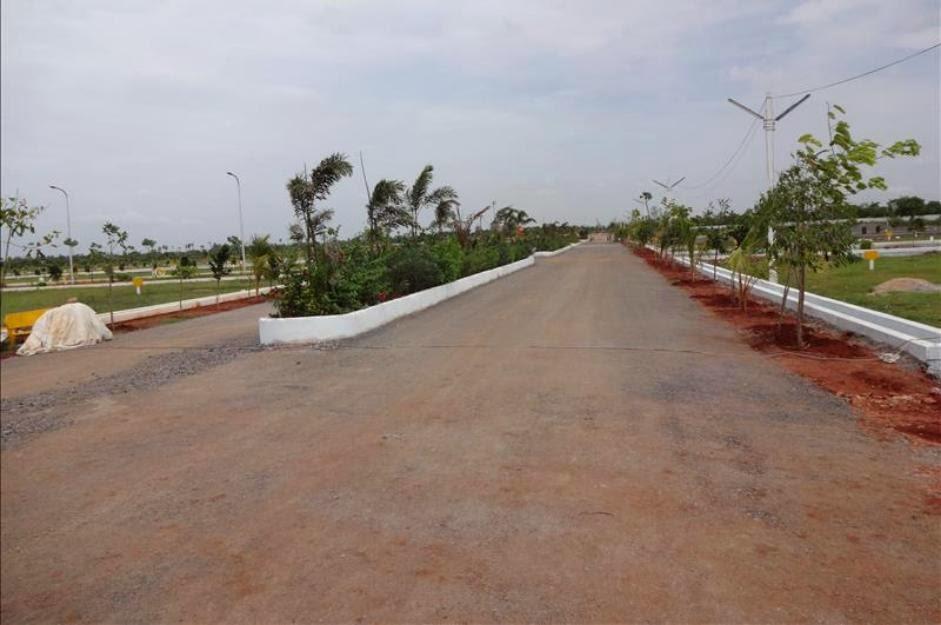 real estate ventures in gannavaram