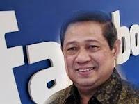 Akun Facebook Dan Fans Page Presiden SBY