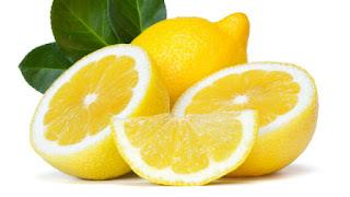 Cara Memutihkan Kulit Dengan Lemon