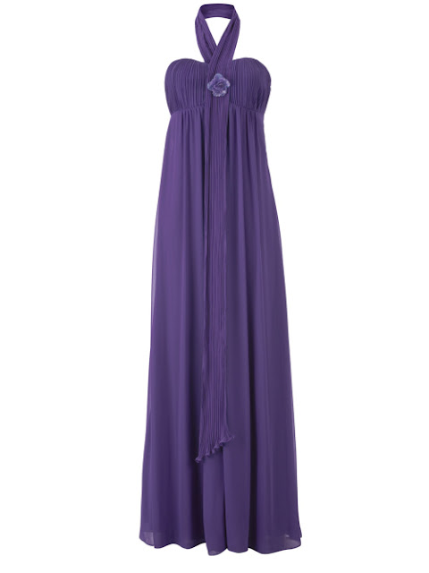 Bridesmaid Dresses Violet 113
