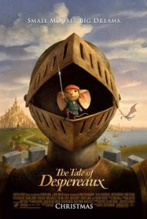 Streaming The Tale of Despereaux (HD) Full Movie