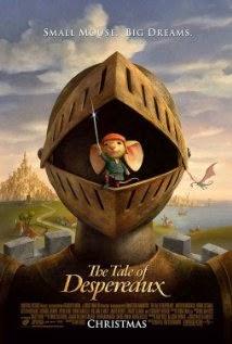 Download The Tale of Despereaux (HD) Full Movie
