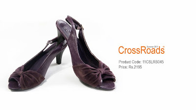 Crossroads collection