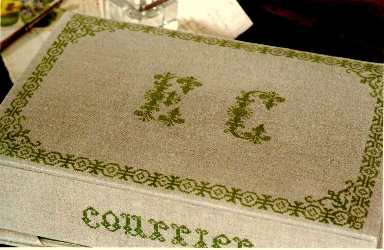 схема вышивки крестом алфавит в розах
