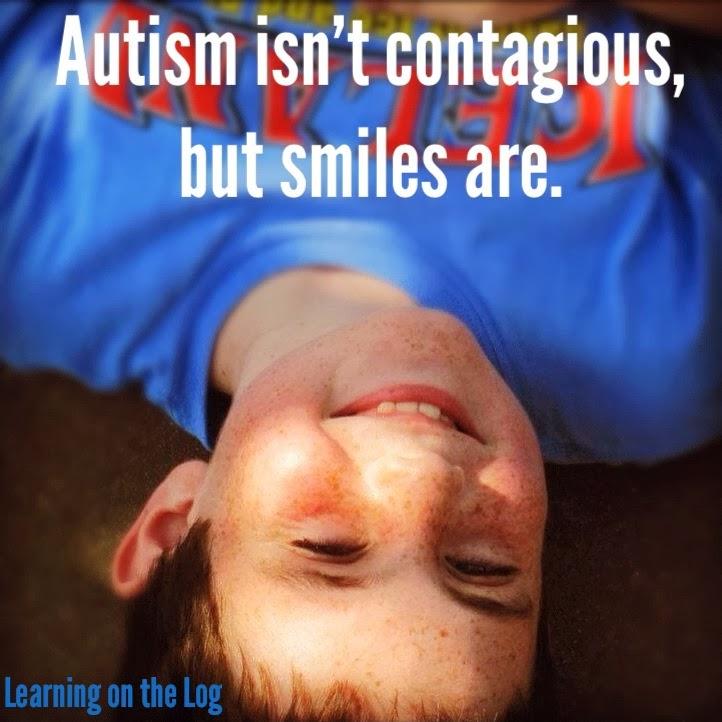 Contagious Smiles