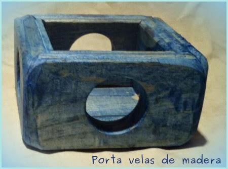 fanal portavelas de madera-eltallerdejazmin