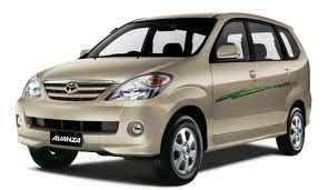 Mobil + Supir Bandung KLIK Picture