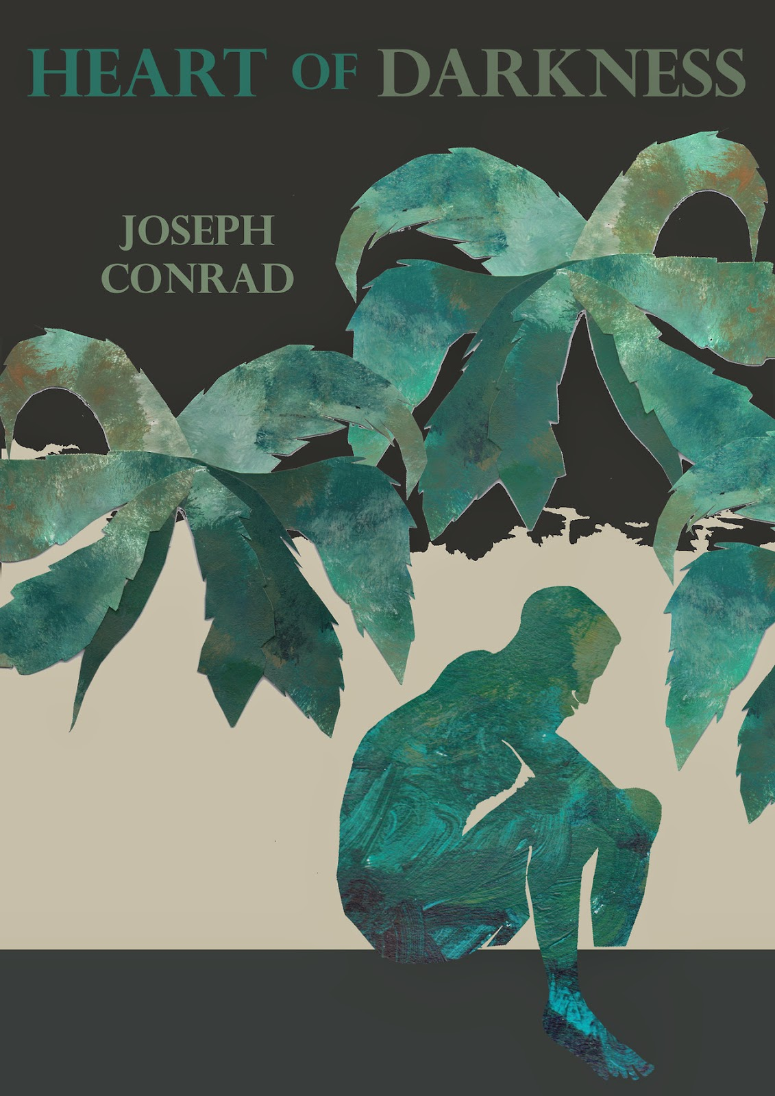 an analysis of heart of darkness by joseph conrads Novel, an elevated analysis of the sum of these great parts,  a teacher's guide to the signet classics edition of heart of darkness by joseph conrad 5.