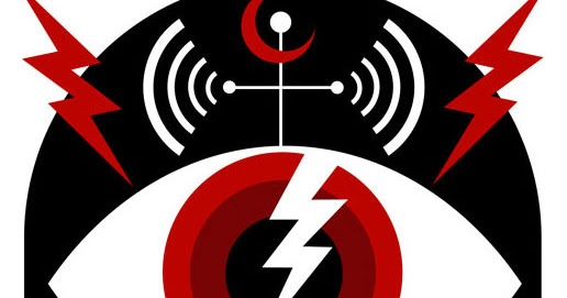Pearljam Lightningbolt Cover Art