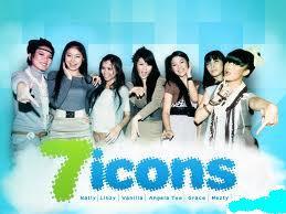 Biodata dan Profil Lengkap 7 Icons