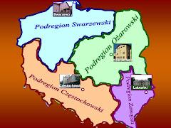 Struktura WKC w Polsce