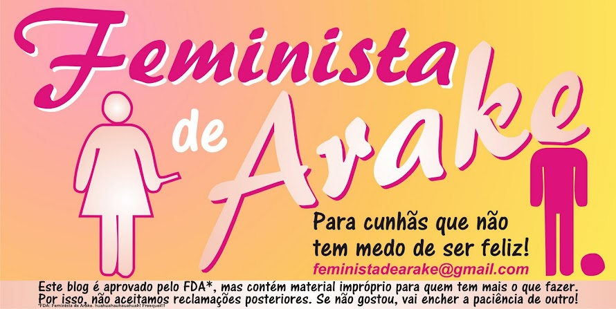 Feminista de Arake