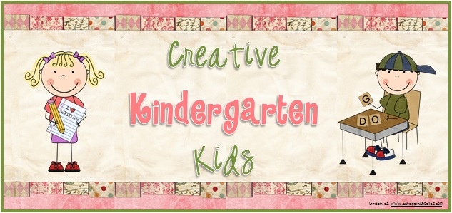 Creative Kindergarten Kids