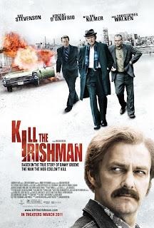 Thanh Toán Trùm Mafia - Kill The Irishman