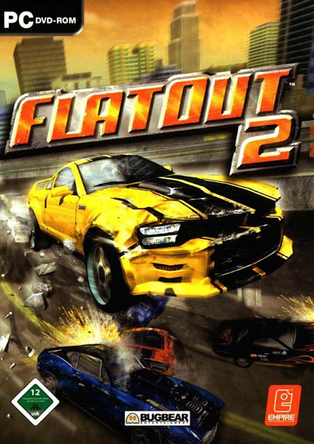 Flatout-2-Download-Cover-Free-Game