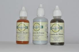 ACEITE DE NEEM DE 30 ML $50.00 PESOS