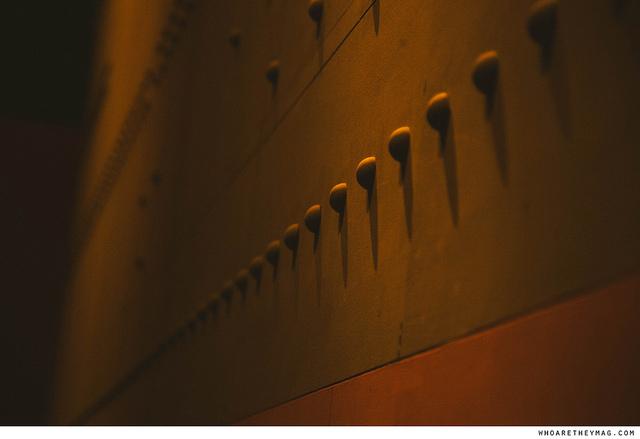 Обшивка корпуса Титаника
